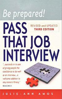 Download Free ebooks Be Prepared Pass That Job Interview