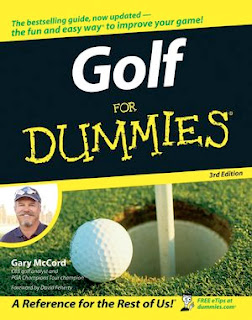 Download Free ebooks Golf For Dummies