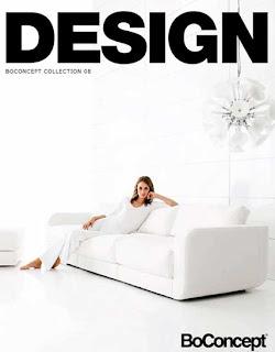 Download Free ebooks BoConcept Interior Design Magazine - 2008