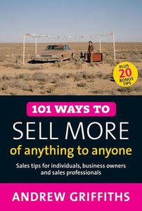 Download Free ebooks 101 Ways To Sell More Of Anything To Anyone