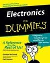 Download Free ebooks Electronics for Dummies