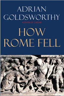 Download Free ebooks How Rome Fell Death of a Superpower