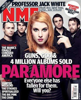 Download Free ebooks NME - 21 October 2009