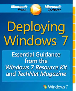 Download Free ebooks Deploying Windows 7 Essential Guidance