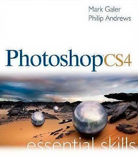 Download Free ebooks Photoshop CS4 Essential Skills