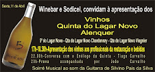 Quinta do Lagar Novo