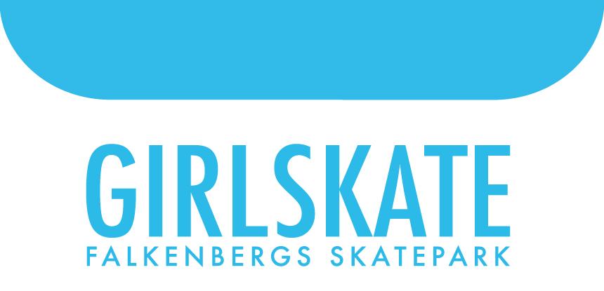 GIRLSKATE Falkenberg