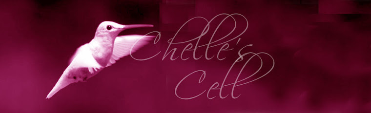 Chelle's Cell
