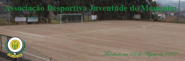 Associação Desportiva Juventude de Mouquim