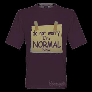 belajar design t-shirt   Note notice t-shirt design