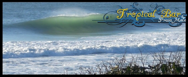 Blog Tropical Bar praia mole floripa