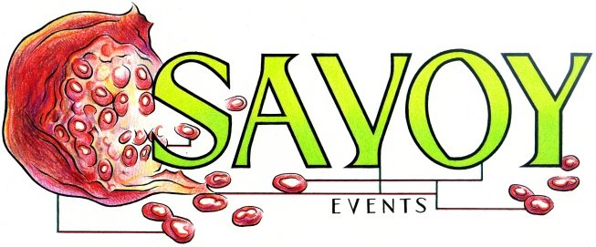 Savoy Events Tidbits