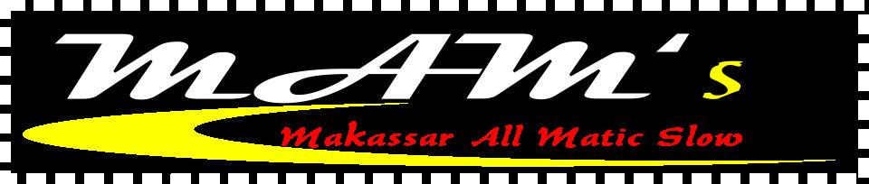 Makassar All Matic Slow