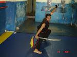 Sabedoria Shaolin
