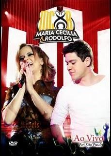 Baixar Maria Cecília & Rodolfo - Ao Vivo em São Paulo Download Grátis