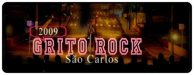 Grito Rock São Carlos