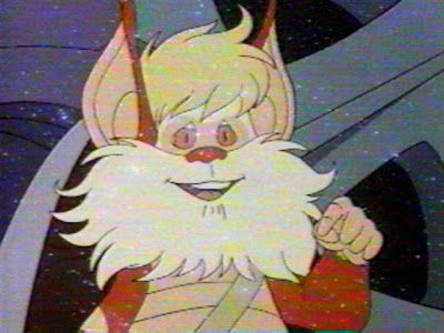 Thundercat Snarf on As   Como Los Originales Thundercats  En La Segunda Temporada