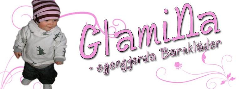 GlamiNa Barnkläder