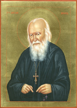 Icoana părintelui Sofian