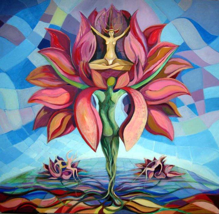 amore e meditazione osho. autentico e mutevole