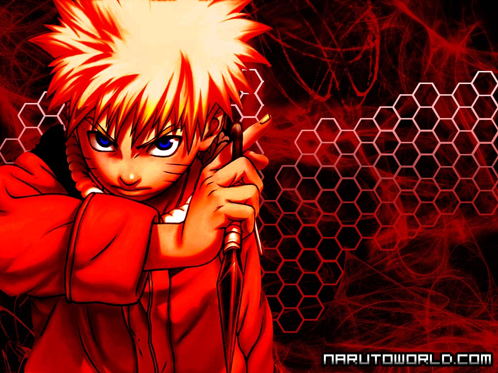 Naruto HD & Widescreen Wallpaper 0.379184719773731