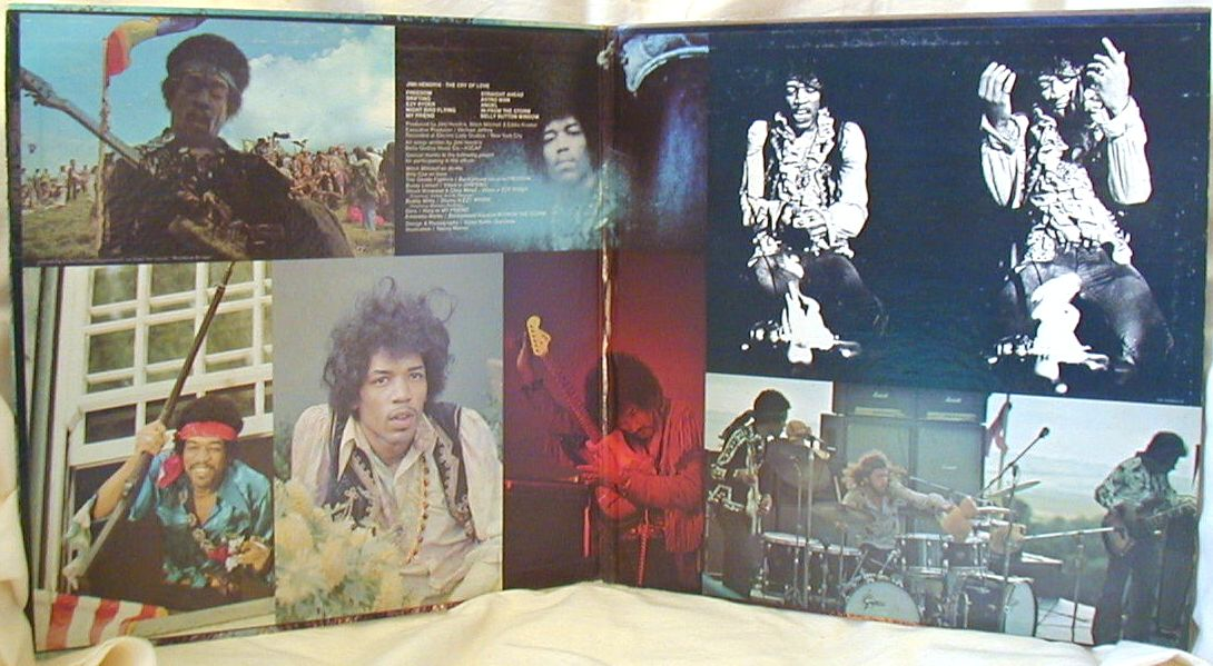 jimi hendrix the man the music and the myth Anyone grooving to the molten magic of jimi's atlanta (7/4/70) set on the stages box set will certainly look askance at the next installment of the hendrix '70 burn-out myth atlanta also marks the start of a new sound season.