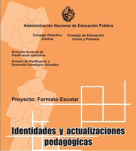 Inspecci N Departamental De Educaci N Inicial Y Primaria