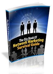Guia De Sobrevivência Em Marketing De Rede