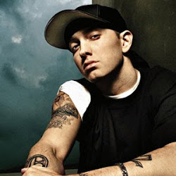 EMINEM THE RAP STAR