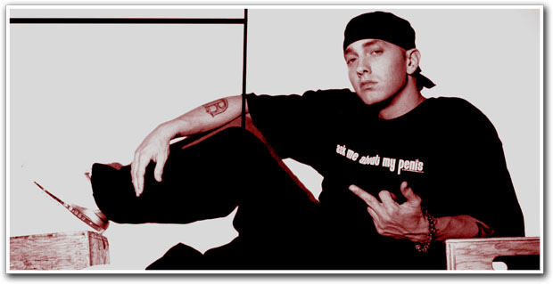Eminem Music Videos With Lyrics
