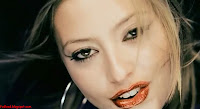 Photos of Holly Valance from Kiss Kiss Music Video - 15