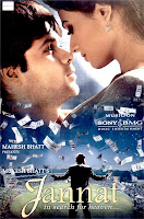 Jannat (2008) movie posters - 01