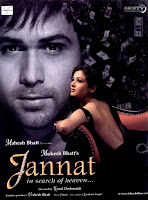 Jannat (2008) movie posters - 03
