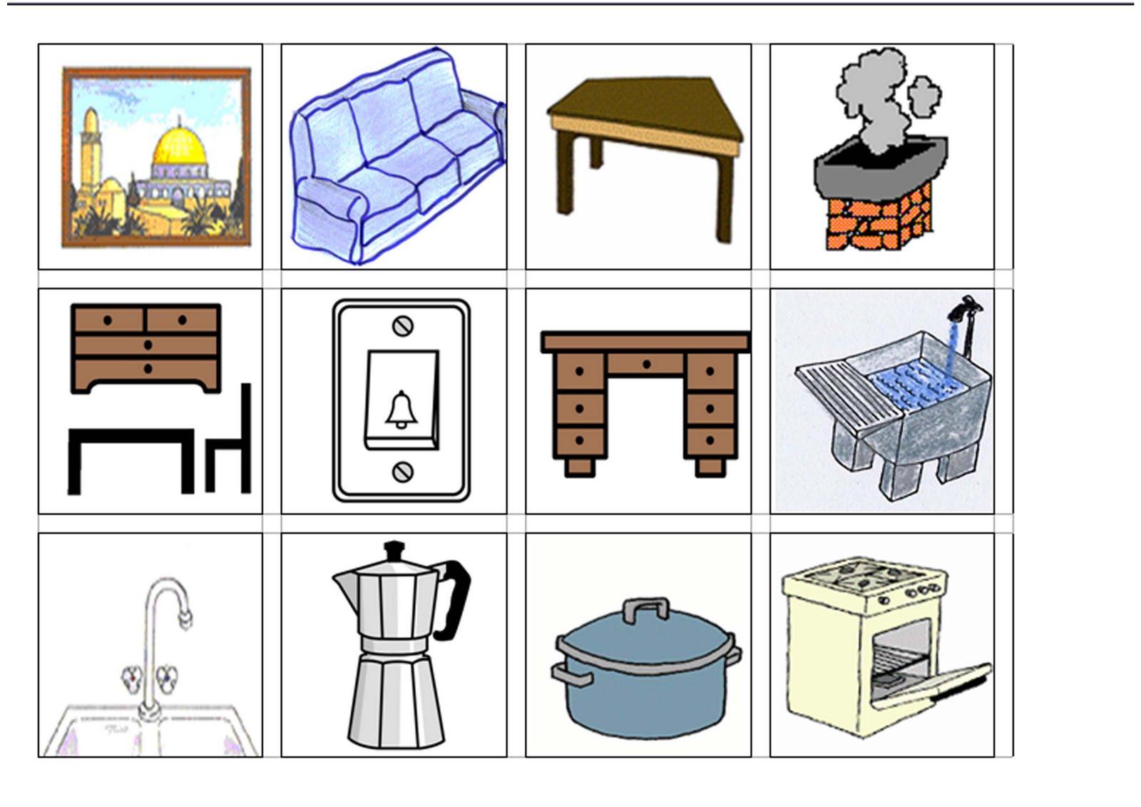 Cosas de casa on line cambio actores de cosas de casa for Mi casa cosas de casa