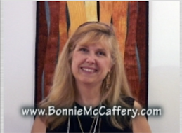 Bonnie McCaffery FOQ 2006