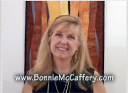 Bonnie McCaffery FOQ 2006