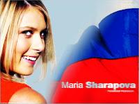 Maria Sharapova Wallpapers 05