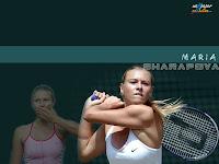 Maria Sharapova Wallpapers 03