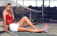 Maria Sharapova Wallpapers 04