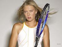 Maria Sharapova Wallpapers 02