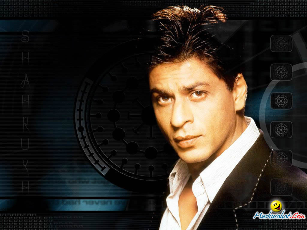 Shahrukh Khan Wallpapers - The king khan of Bollywood is here - Shahrukh