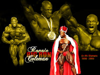 Bodybuilder Wallpapers 0109
