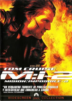 Misión Imposible Iii (2006) 0