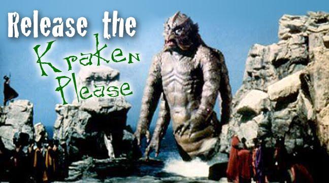 Release the Kraken Please