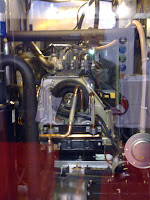 Nextaire GHP Natural Gas Engine
