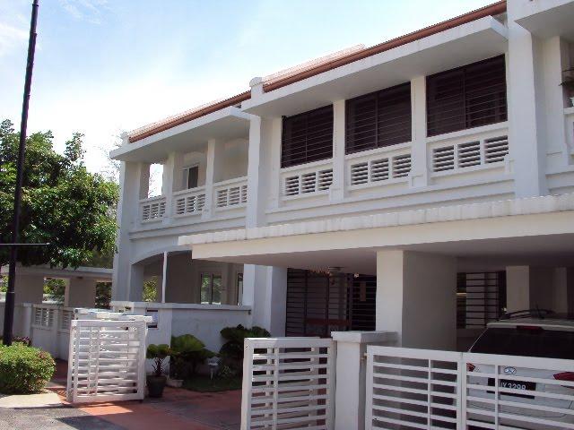 Penang property penang properties penang real estate for Terrace 9 classic penang