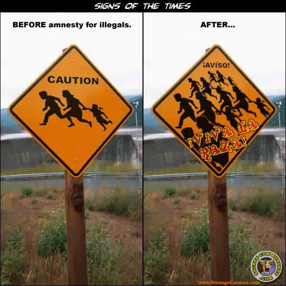 illegal immigration pictures - photo #41