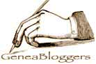 I am a Genealogist
