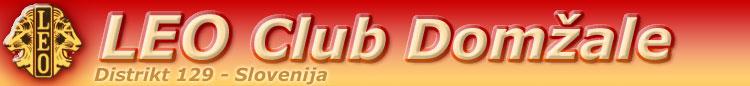 LEO Club Domzale