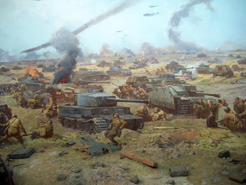 [Reseñas] Tank War